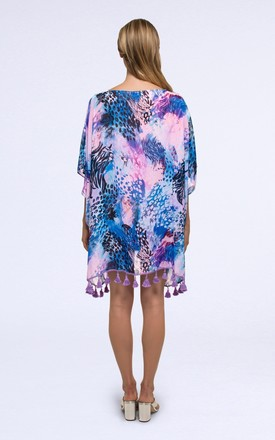 Stella Kaftan Animal by Coco Riko Ibiza