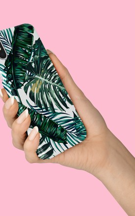 Palm Phone Case by Coconut Lane