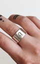 Leo Starsign Ring by Soleil Store