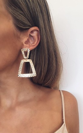 Mimi Earrings by Pretty Lavish