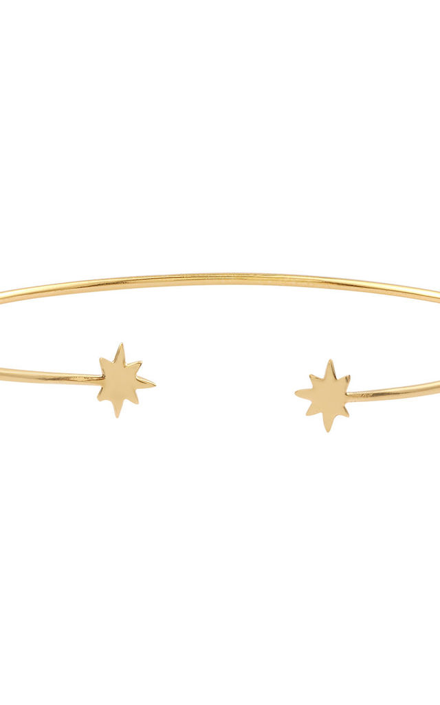 Seema Bracelet - Gold by So Just Shop