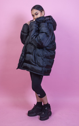 Warm And Cozy Padded Jacket by CustomRare