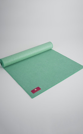 Jade Green Eco-Friendly Double Sided Travel Mat by Calmia