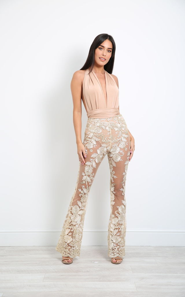 Imera Multiway Jumpsuit by New Age Rebel