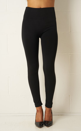 9777b4f42a9979 Leggings | Leather-look | Gym Leggings | SilkFred