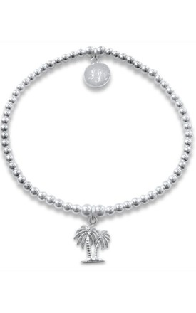 NEW EDITH PALM TREE by LL Loves UK Jewellery