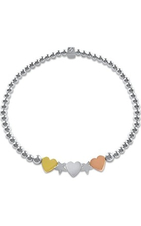 NEW HAYLEY HEARTS by LL Loves UK Jewellery