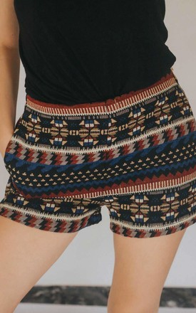 Boho Shorts by Artemisia