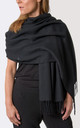 Black Pashmina by number 37