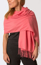 Coral Pashmina by number 37