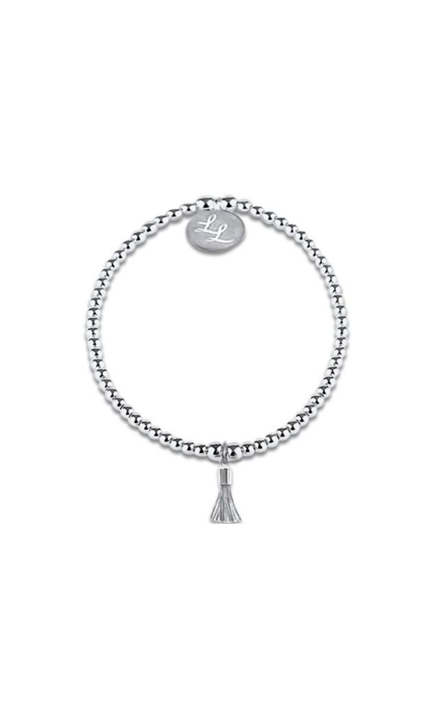 Edith Tassel Bracelet by LL Loves UK Jewellery