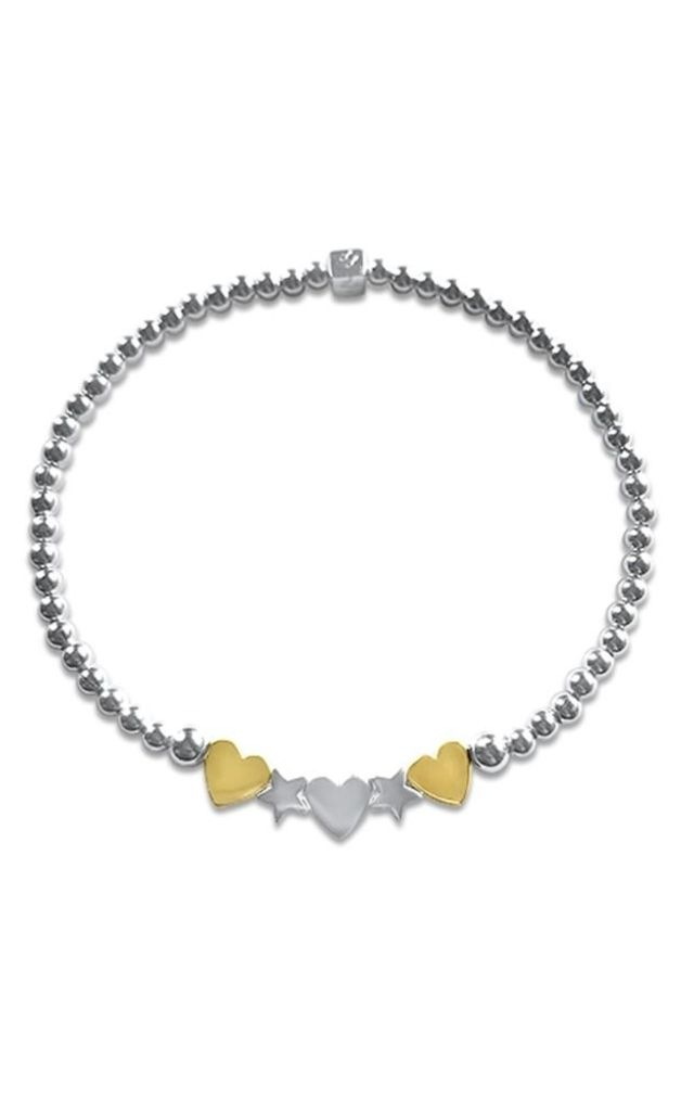 Hayley Hearts by LL Loves UK Jewellery