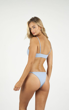 Kylie Bottoms In Azzurra by Larni Swim Product photo