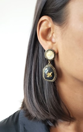 Ava Earrings by AVAAYA Product photo