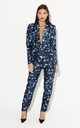 Joss Trouser by Pearls and Portraits