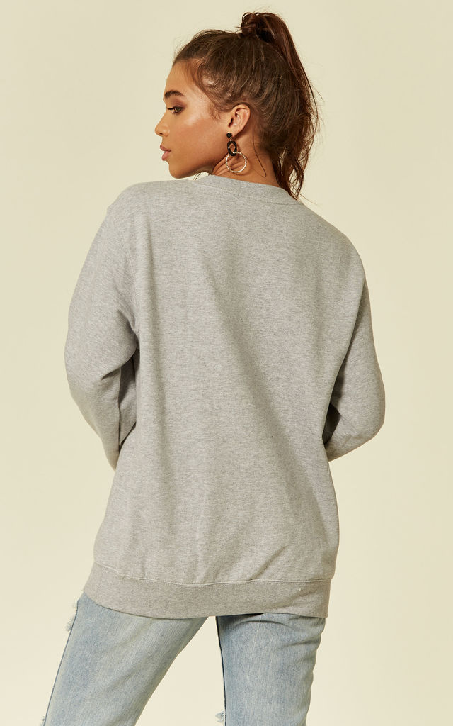 Living my best life sweatshirt by Shop SilkFred