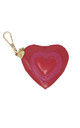 RED AND PINK HEART COIN PURSE by Luna Love London