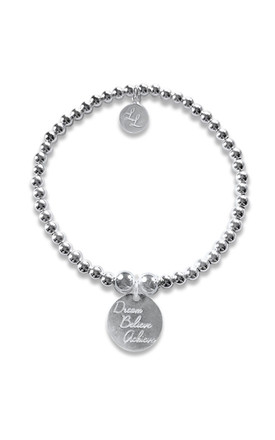 NEW OLIVIA DREAM BELIEVE ACHIEVE by LL Loves UK Jewellery
