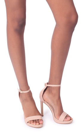 8cbb927d879 nude shoes | SilkFred