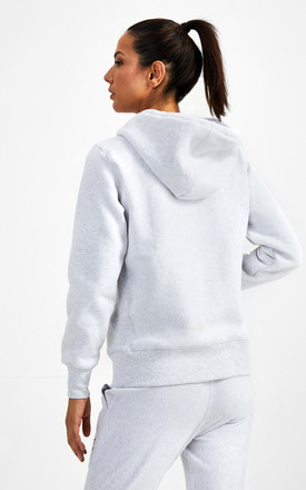 Everyday Luxe Pullover by GYMVERSUS London
