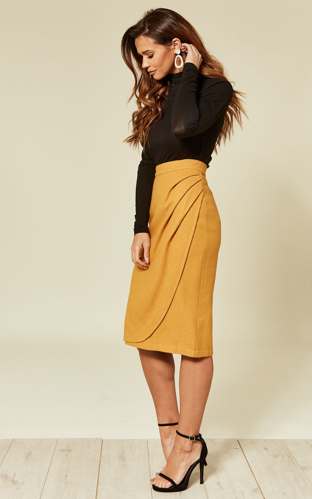 Samara Skirt by Mystery Gal