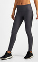 Slate Contour Leggings by GYMVERSUS London