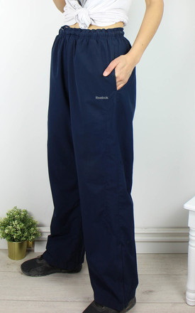 Vintage Reebok Joggers Sweatpants with Logo by Re:dream Vintage