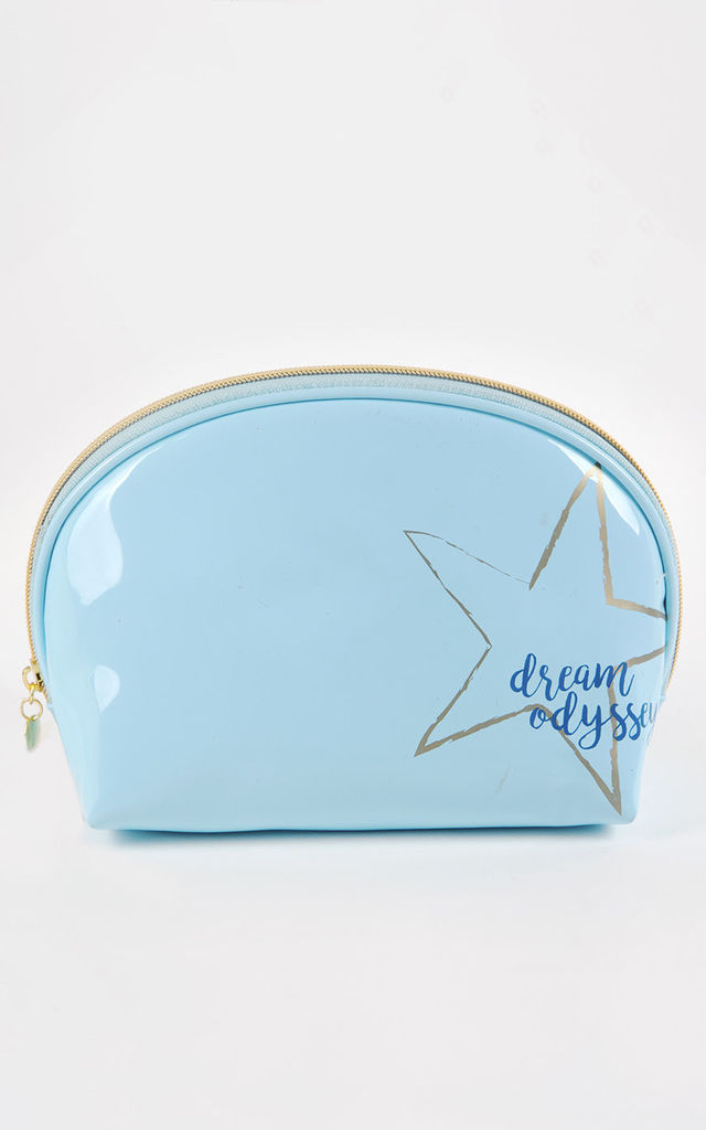 Dream Odyssey Star Make-up Bag by A Gift From The Gods