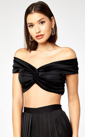 741a4673669121 Off the Shoulder Tops | Bardot & One Shoulder Tops | Page 4 | SilkFred