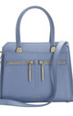 Eden Tote Bag in Cornflower Blue by RI2K London