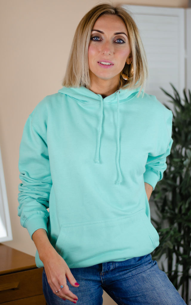 Yes I Like Pina Coladas Hoodie by Rock On Ruby