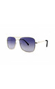 MALTA Aviator Sunglasses with Gold Frame (RR46-1) by Ruby Rocks Sunglasses