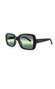 SARDINIA Sunglasses in Black  (RR52-1) by Ruby Rocks Sunglasses