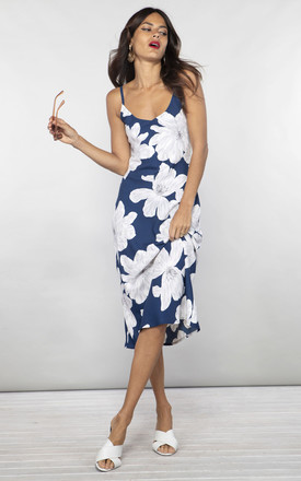 bbcd7ad1dbce Jade Dress In Navy Bloom