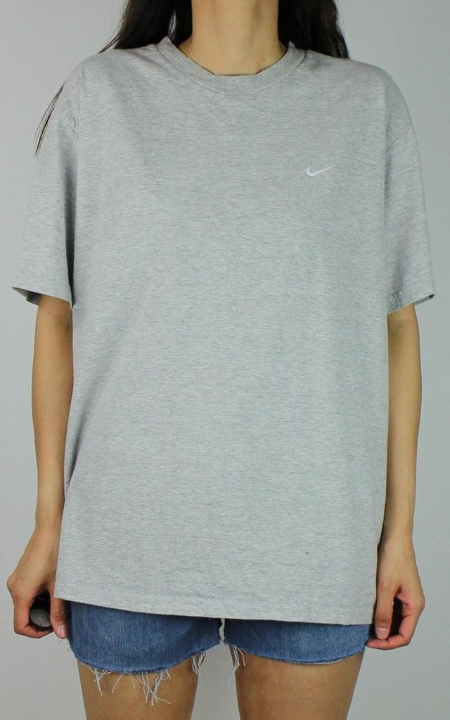 Vintage Nike Sports Tshirt Top with Tick Logo 4845550 by Re:dream Vintage