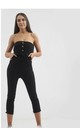 SAM Bandeau Jumpsuit by Brand Moda