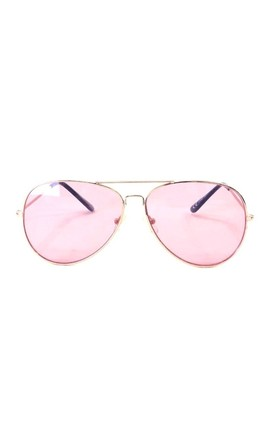 PAOLO Gold Frame Aviator Sunglasses by ShaniceEmily