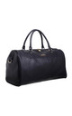 LADY TRAVEL BAG in BLACK by BESSIE LONDON