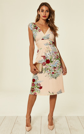 a3bf3c8c703e Midi dresses | Long-Sleeve, Floral & Printed | Page 7 | SilkFred