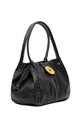 Bessie Button Bag BLACK by BESSIE LONDON