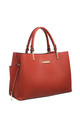 CLASSIC 3 COMPARTMENT TOTE by BESSIE LONDON