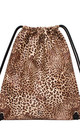 Leopard Print Boopack Backpack by BOO