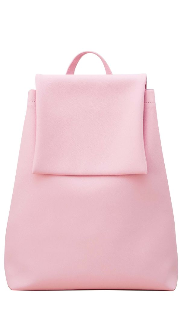 Boo Backpack in Rose Pink by BOO