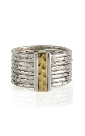 Karma Fortune Stacking Ring by Charlotte's Web Product photo