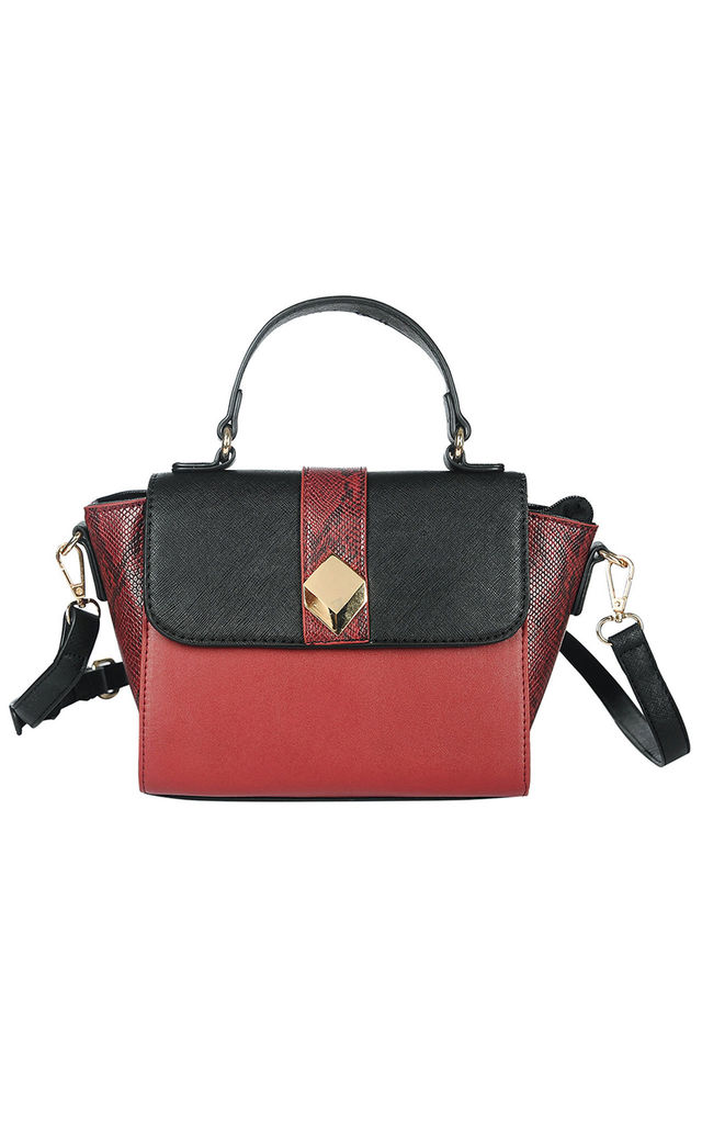 Ruby Rocks SAVANNAH Handbag by Ruby Rocks Boutique