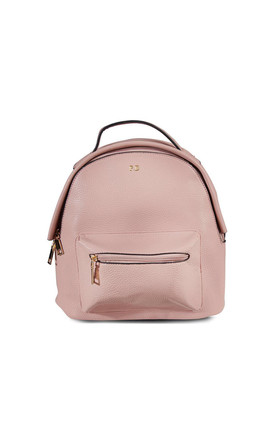 Blush Pink Mini Backpack by ThreeSixFive Product photo