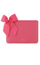 Pink Blair Medium Pouch by Johnny Loves Rosie