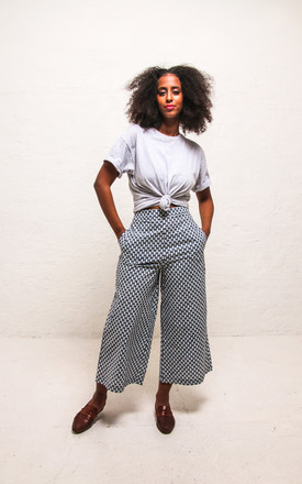 Yaa Culottes by Agnes and Lola Product photo