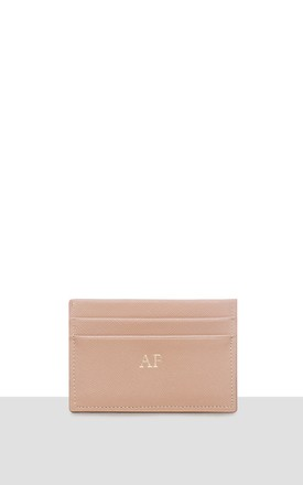 Nude Cardholder by Azurina