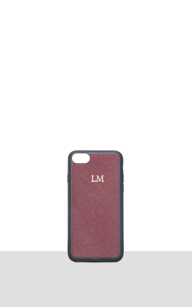Wine Iphone 7/8 Case by Azurina